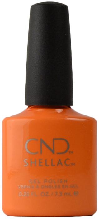 CND Shellac Gypsy (UV / LED Polish)