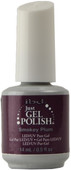 IBD Gel Polish Smokey Plum (UV / LED Polish)
