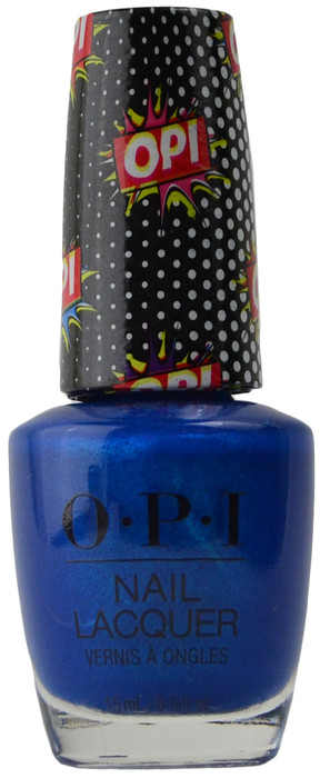 OPI Bumpy Road Ahead