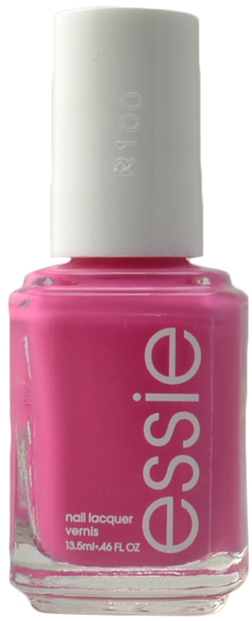 Essie The Fuchsia Is Bright Free Shipping At Nail Polish Canada