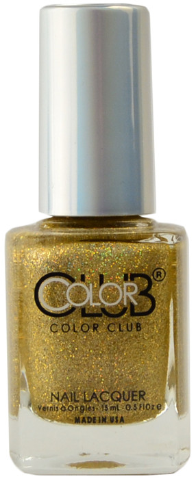 Color Club Smashing Review
