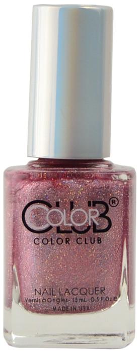 Color Club I've Got A Crush