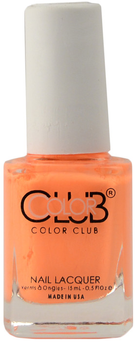 Color Club Tropical State Of Mind