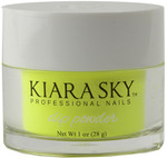 Kiara Sky New Yolk City Acrylic Dip Powder