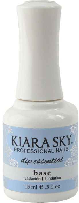 Kiara Sky Base for Dip Powder (0.5 fl.oz. / 15 mL)