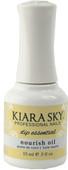 Kiara Sky Nourish Oil for Dip Powder (0.5 fl.oz. / 15 mL)