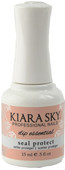 Kiara Sky Seal Protect for Dip Powder (0.5 fl.oz. / 15 mL)