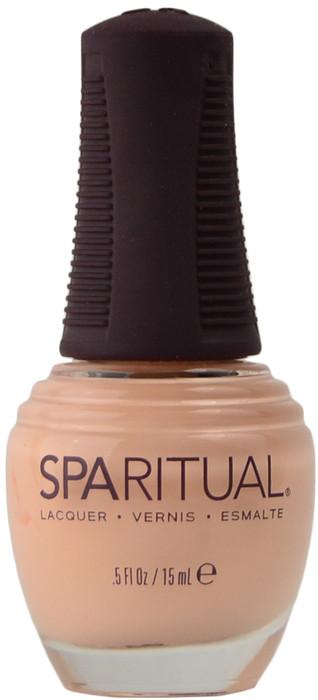 Spa Ritual Peace And Serenity