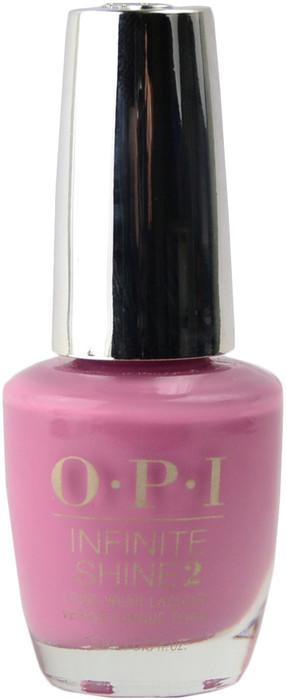 OPI Infinite Shine Suzi Will Quechua Later! (Week Long Wear)