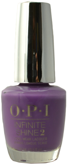 OPI Infinite Shine Grandma Kissed A Gaucho (Week Long Wear)