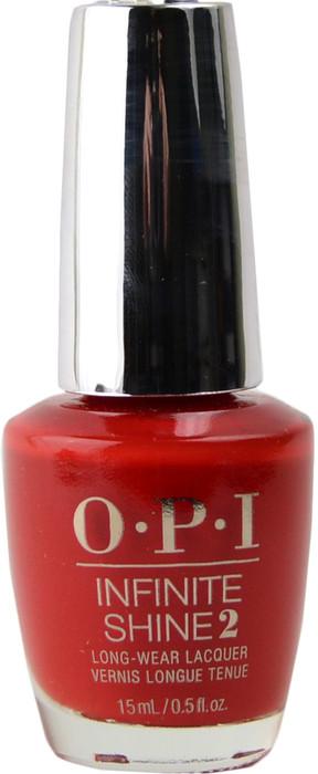 OPI Infinite Shine I Love You Just Be-Cusco (Week Long Wear)