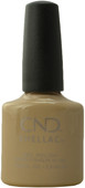 CND Shellac Brimstone (UV / LED Polish)