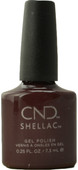 CND Shellac Arrowhead (UV / LED Polish)