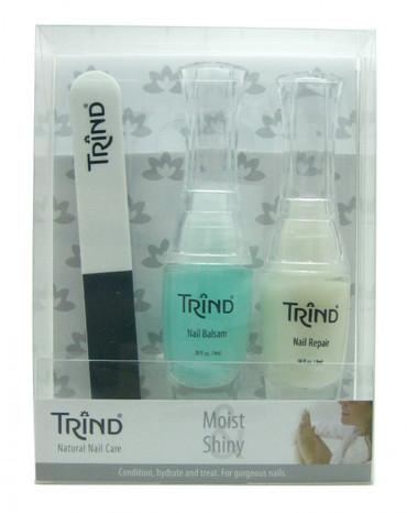 Moist Shiny Kit by Trind