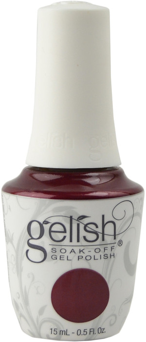Gelish Wanna Share A Tent? (UV / LED Polish)
