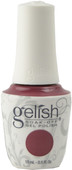 Gelish No Sudden Mauves (UV / LED Polish)