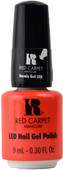 Red Carpet Manicure Riding On Rodeo (UV / LED Polish)