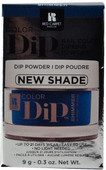 Red Carpet Manicure Navy Lady Color Dip Powder