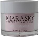 Kiara Sky Light Pink Dip Powder 2Oz