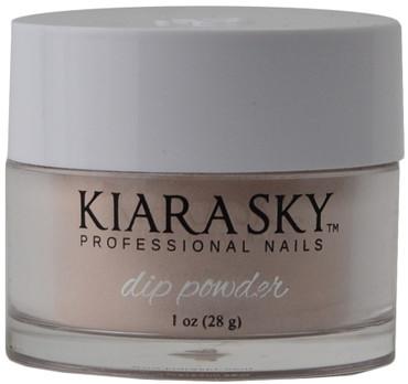 Kiara Sky Bare With Me Acrylic Dip Powder