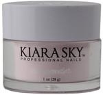 Kiara Sky Powderpuff Acrylic Dip Powder