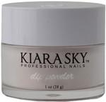 Kiara Sky Cheer Up Buttercup Acrylic Dip Powder (1 oz. / 28 g)