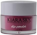 Kiara Sky Smitten Acrylic Dip Powder