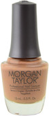 Morgan Taylor Neutral By Nature