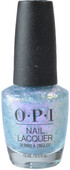OPI Butterfly Me To The Moon