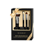 Sigma Beauty Snap A Selfie Brush Set