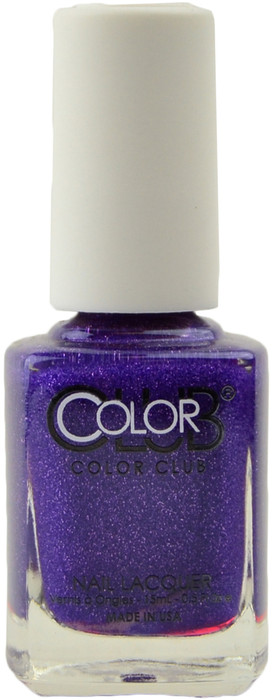 Color Club Try Something New
