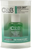 Color Club Eco Envy Oxygen Infused Breathable Topcoat (0.5 oz. / 0.5 fl. oz. / 15 mL)