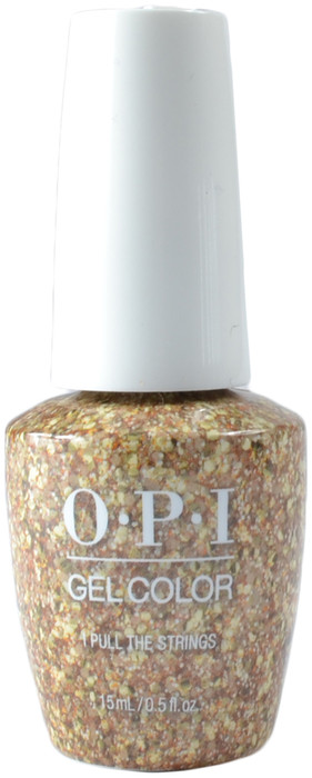 OPI Gelcolor I Pull The Strings