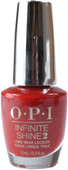 OPI Infinite Shine Candied Kingdom