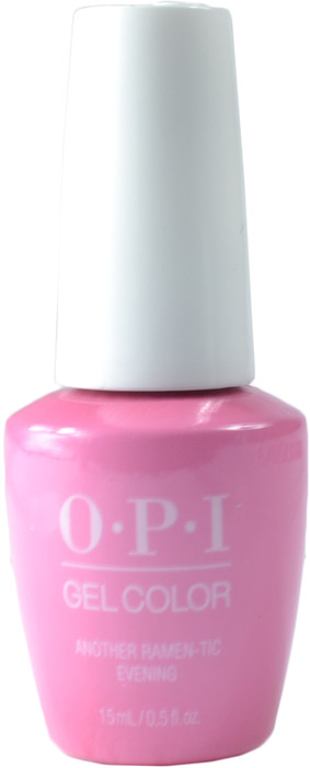 OPI Gelcolor Another Ramen-tic Evening (UV / LED Polish)
