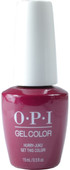 OPI Gelcolor Hurry-Juku Get This Color! (UV / LED Polish)