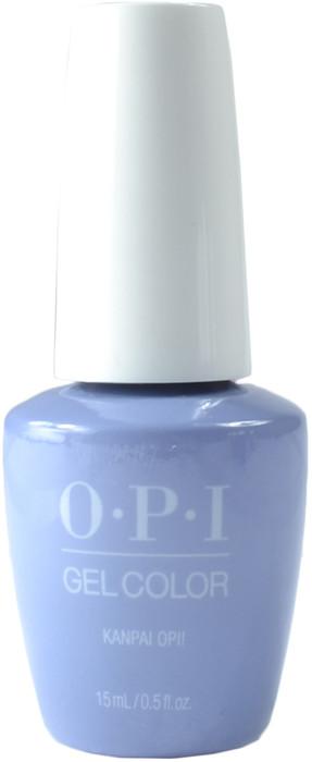 OPI Gelcolor Kanpai OPI! (UV / LED Polish)