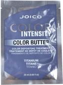 JOICO Color Intensity Titanium Color Butter Color Depositing Treatment (0.68 fl. oz. / 20 mL)