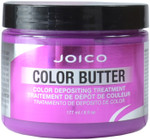 JOICO Color Intensity Pink Color Butter Color Depositing Treatment (6 fl. oz. / 177 mL)