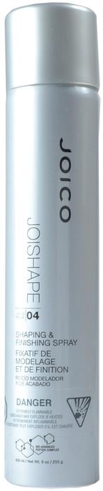 JOICO Joishape Shaping & Finishing Spray (9 oz. / 255 g / 300 mL)