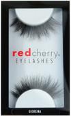 Red Cherry Lashes Georgina