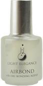 Light Elegance Airbond UV / LED Gel Air-Dry Bonder (0.54 fl. oz. /15 mL)