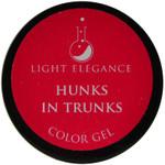 Light Elegance Hunks In Trunks Color Gel (UV / LED Gel)