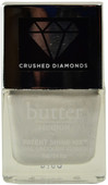 Butter London Princess Cut Crushed Diamonds Patent Shine 10X (Week Long Wear)