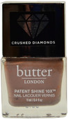 Butter London Rock Crushed Diamonds Patent Shine 10X (Week Long Wear)
