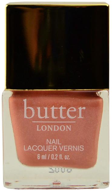 Butter London Blaze Glazen Nail Lacquer