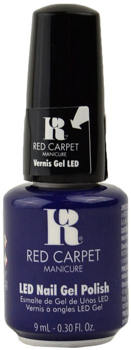 Red Carpet Manicure Designer & Demure (UV / LED Polish)
