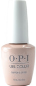 OPI Gelcolor Chiffon-d of You (UV / LED Polish)