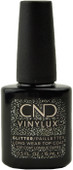 Cnd Vinylux Glitter Top Coat (Week Long Wear) (0.5 fl. oz. / 15 mL)