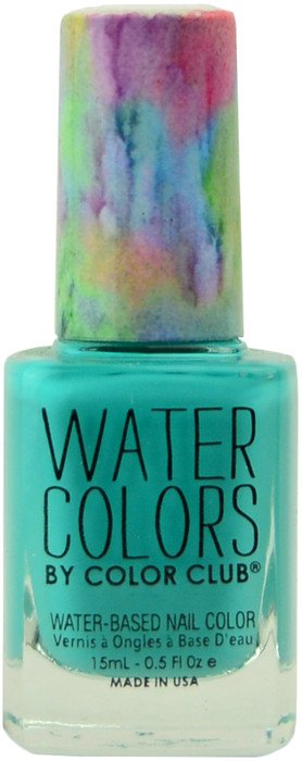 Color Club Just Dew It (Water Based)